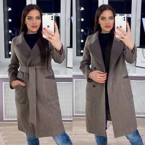 Пальто Я2570