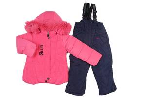 Куртка и брюки Ф1991
