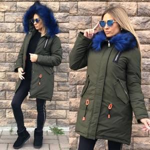 Куртка Ф2822