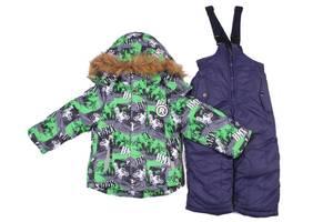Куртка и брюки Ф1993