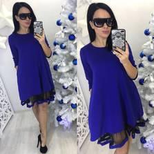 Платье Ф6662