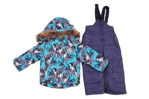 Куртка и брюки Ф1995