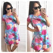 Платье Т4762