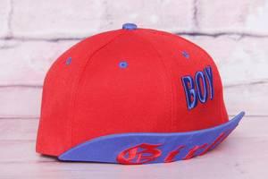 Бейсболка Т6250
