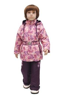 Комплект куртка и брюки П2230