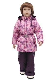 Комплект куртка и брюки П2229