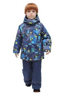 Комплект куртка и брюки П2195