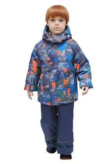Комплект куртка и брюки П2199