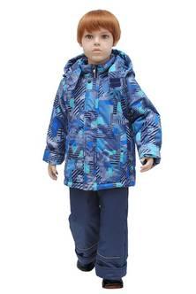 Комплект куртка и брюки П2197