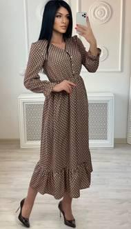 Платье А24402