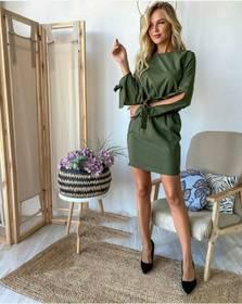 Платье А24412