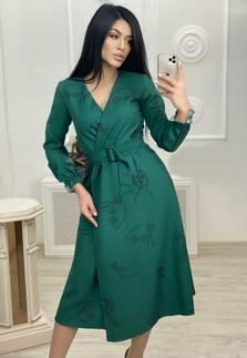 Платье А24427