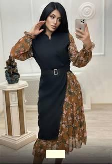 Платье А24428