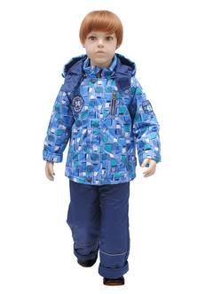 Комплект куртка и брюки П2200