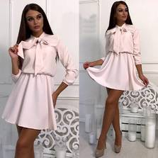 Платье Ф7539