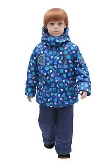 Комплект куртка и брюки П2204