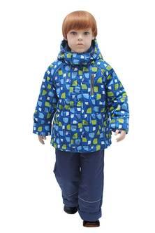 Комплект куртка и брюки П2205