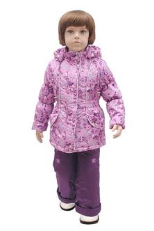 Комплект куртка и брюки П2225