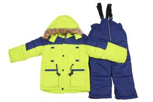 Куртка и брюки Ф1998