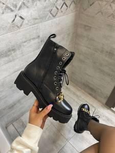 Ботинки А55935