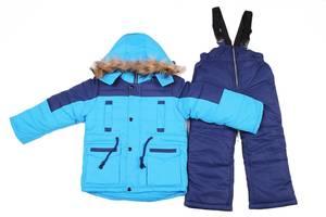 Куртка и брюки Ф1999
