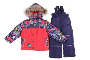 Куртка и брюки Ф2000