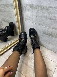 Ботинки А55936