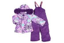 Куртка и брюки Ф2001