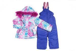 Куртка и брюки Ф2002