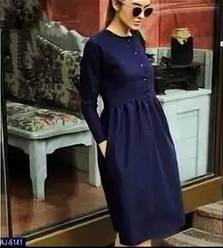 Платье Я3282