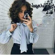 Блуза Я3287