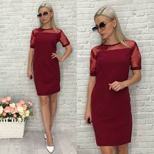 Платье Т9951