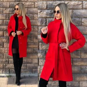 Пальто Ф0535