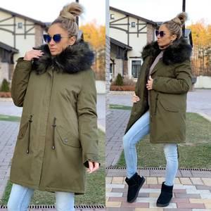 Куртка Ф6181