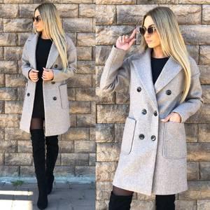 Пальто Ф0545