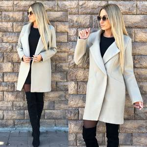 Пальто Ф0546