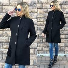 Пальто Ф4288