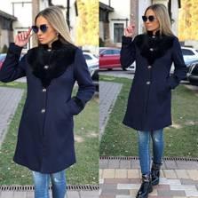 Пальто Ф4291