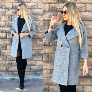 Пальто Ф0552