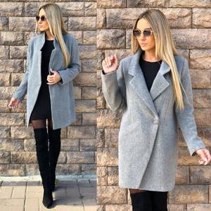 Пальто Ф0540