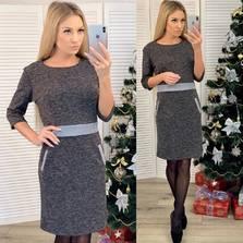 Платье Ф6641