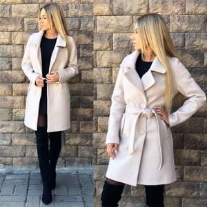 Пальто Ф0537