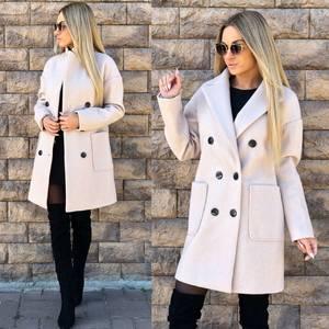 Пальто Ф0543