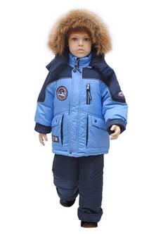 Комплект куртка и брюки П2318