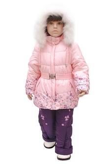 Комплект куртка и брюки П2402