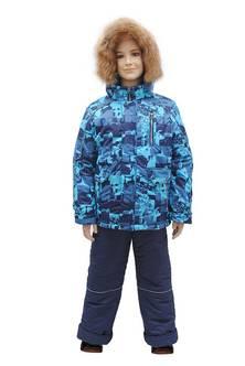 Комплект куртка и брюки П2342
