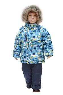 Комплект куртка и брюки П2326