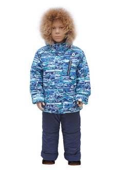 Комплект куртка и брюки П2327