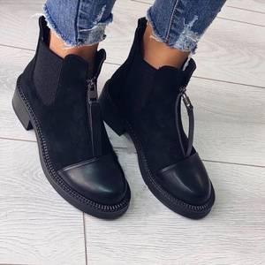 Ботинки А10864