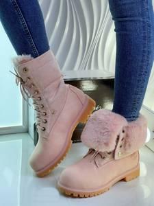 Ботинки А20454
